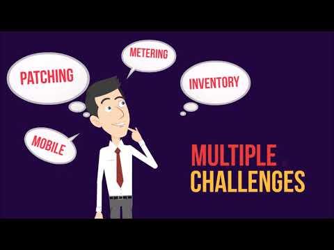 Certero Management Platform | Software Asset Management | Certero