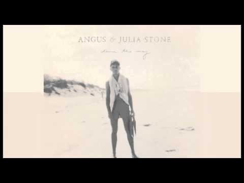 The Devil's Tears - Piano cover Angus and Julia stone