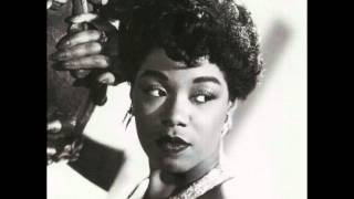 Everything I have is yours (Sarah Vaughan)
