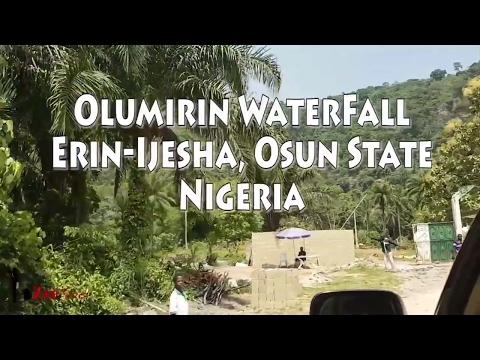 Travel Nigeria: Fun Road Trip to Osun State with Friends pt1