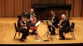 Felix Mendelssohn - String Quartet in A minor, Op. 13 No. 2
