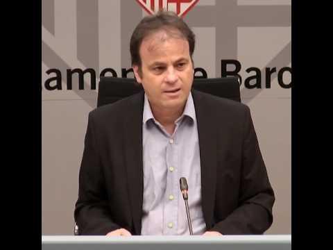 Jaume Asens sobre l'expedient sancionador a FCC pel frau en la neteja i recollida de residus