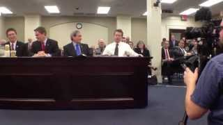 Kentucky Hemp Bill Approved By State Committee After Testimony From Rand Paul Wearing Hemp Shirt