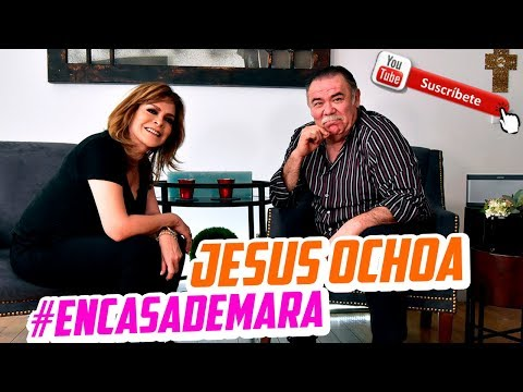 Una Increíble Trayectoria | Jesús Ochoa