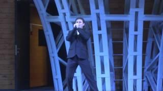 """Вечер мюзикла. С.Шимохин. Ария Фролло. (мюзикл """"Нотр-Дам де Пари"""")"""