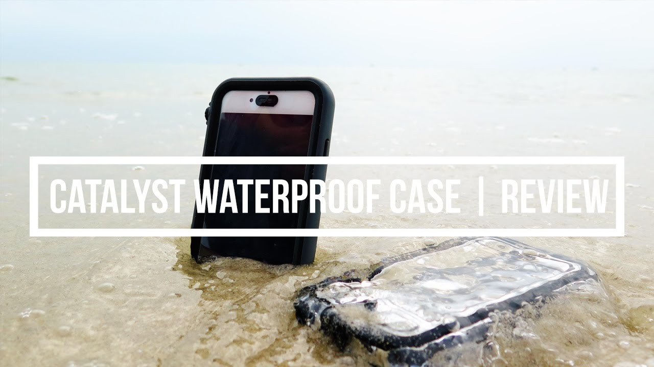 Catalyst Waterproof Case For The iPhone 6  21e54179b39c3