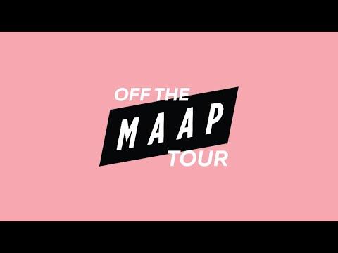 Off The MAAP// Zwift Race Series - Race 2