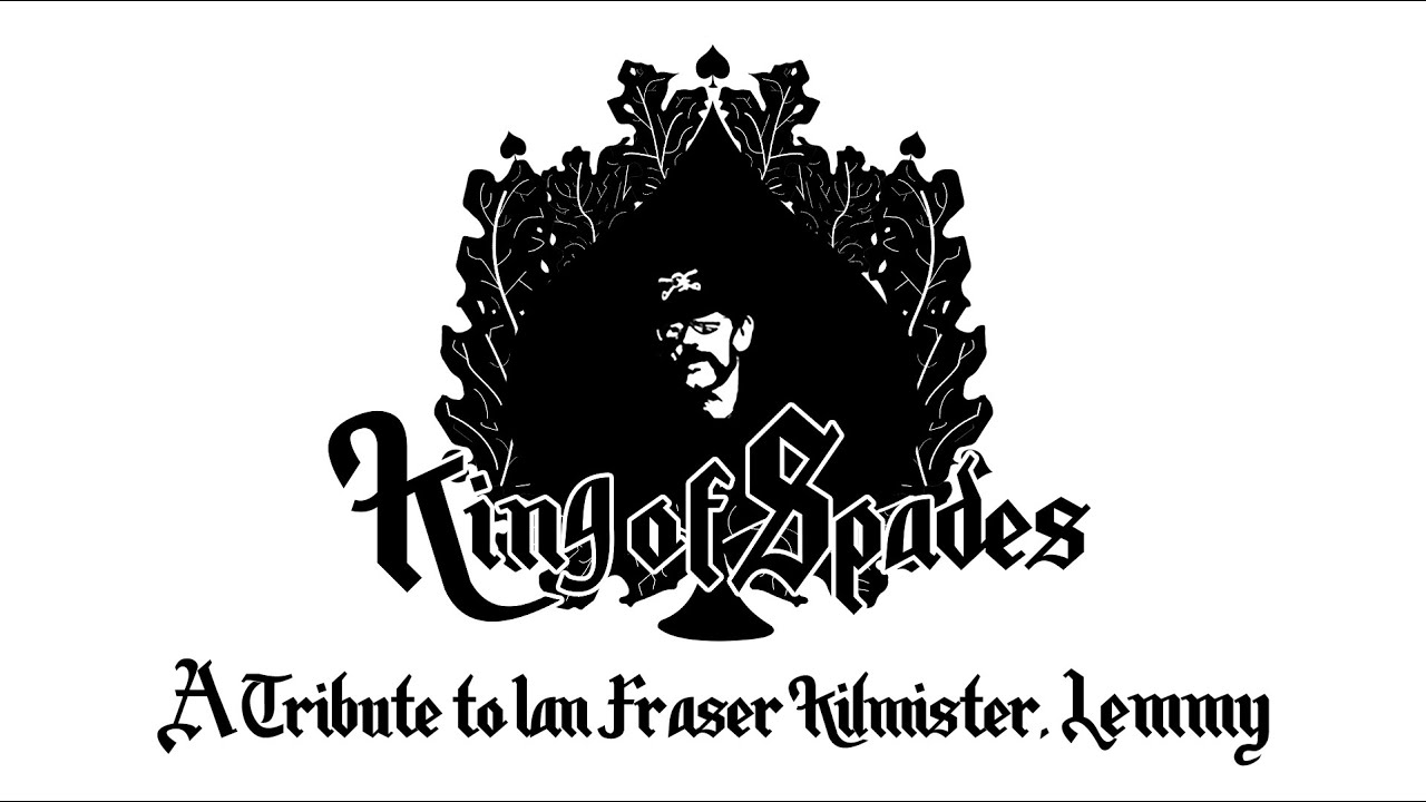Jupiterium and friends pay tribute to Lemmy on special single, King of Spades