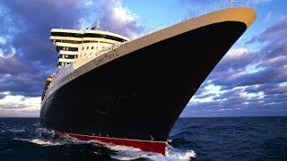 RMS QUEEN MARY 2: Tribute to the Greatest Ship in the World