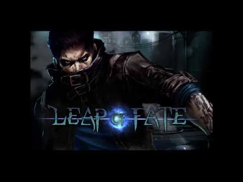 Leap of Fate soundtrack - Paranoid (level 1)