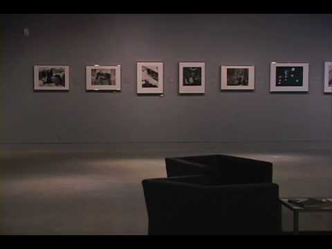 Cafe: Bare Witness: Photographs by Gordon Parks