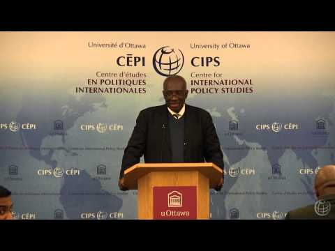 The International Criminal Tribunal for Rwanda: Assessments, Challenges and Issues
