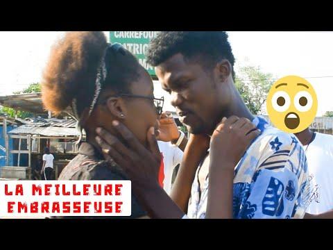 Download LA MEILLEURE EMBRASSEUSE - Equagamer ft Natacha la Comédienne