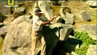 Maravilloso Machu Picchu Documental    (Maravillas Mundo Moderno )