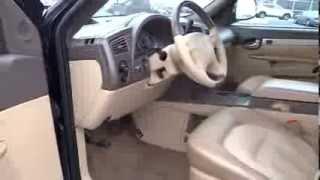 2003 Buick Rendezvous For Sale Columbus, Zanesville, Newark, OH Coughlin Hyundai HY3236B
