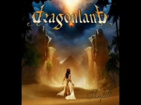Dragonland - As Madness Took Me