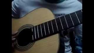 Bởi vì anh cần em ( Hà Thúy Anh ) - guitar tone Nam