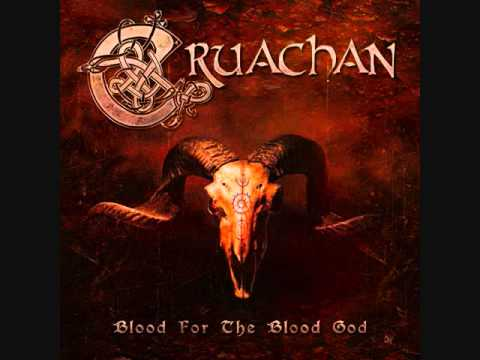 Cruachan  Born for War The Rise of Brian Boru