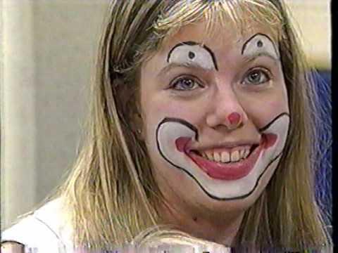 Theresa the Clown