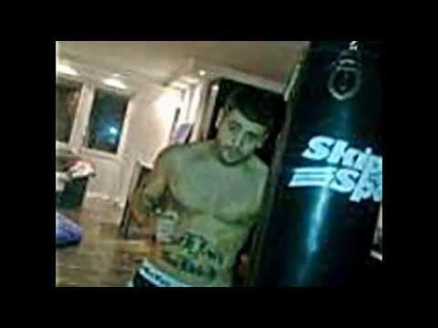 Noizy Niil-b OverLord-3 Fletshat