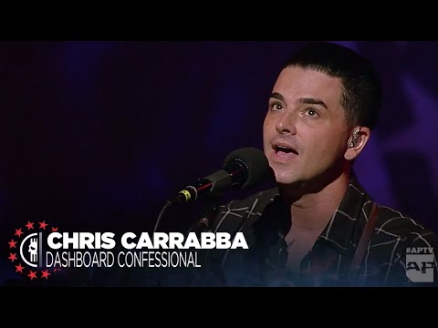"APMAs 2016 Performance: DASHBOARD CONFESSIONAL - ""Hands Down"""