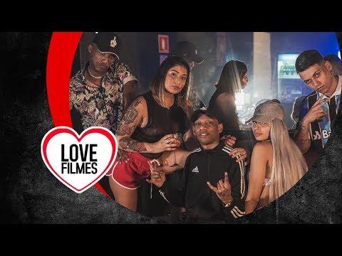 Theus Costa, Daffne, Mc Neguinho Do ITR E Mc Lya - Te Levei Pro Céu (DJ GM) Love Filmes
