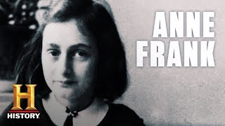 History: Who Was Anne Frank? thumbnail