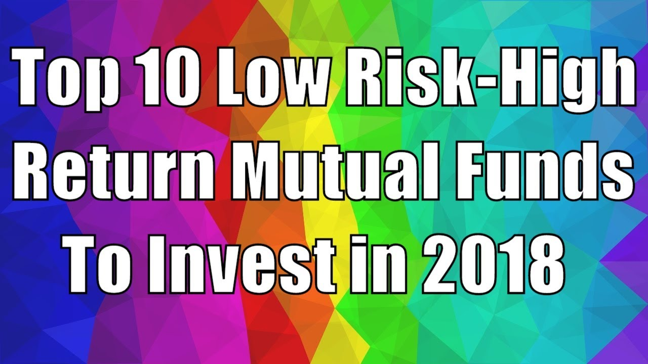 Mutual funds with best 10 year returns-3121