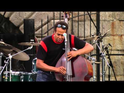 Stanley Clarke - Full Concert - 08/10/03 - Newport Jazz Festival (OFFICIAL)