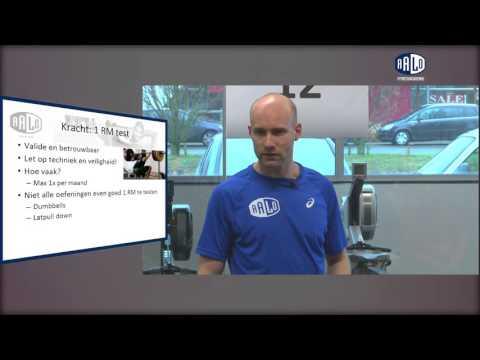 AALO Lezingen - Daniel van Leeuwen (PhD ) - Testen & Meten