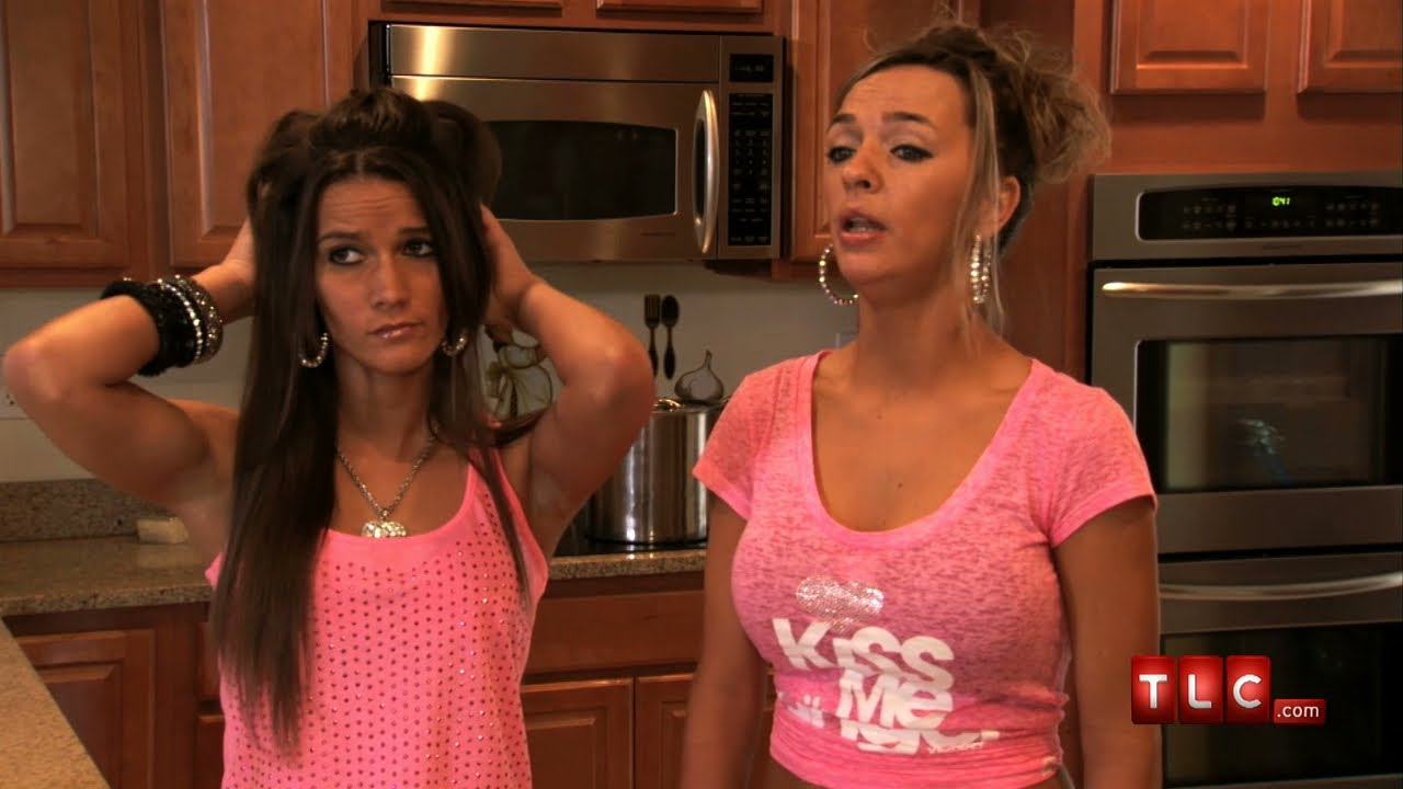 The Perfect Gypsy Housewife   Gypsy Sisters - YouTube