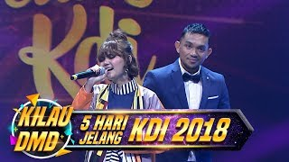 Video Duet Tercocok dan Terfavorit! Rina Nose Feat Fakhrul Rozi [CINTA KITA] - Kilau DMD (12/7) download MP3, 3GP, MP4, WEBM, AVI, FLV Juli 2018