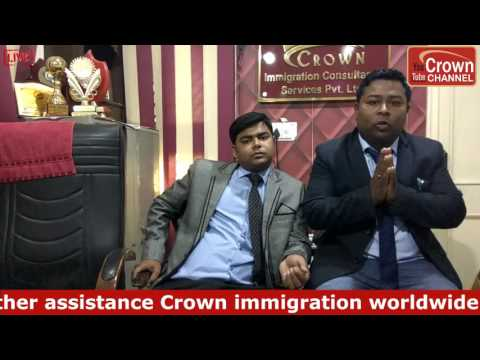 Crown immigration branch office open in Malaysia!