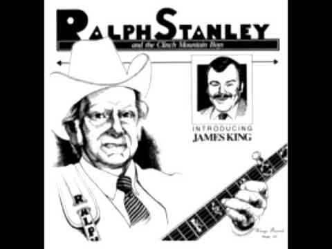Introducing James King [1997] - Ralph Stanley And The Clinch Mountain Boys