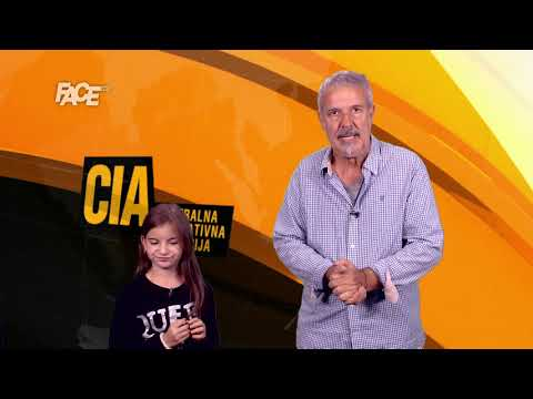 CIA: Opet amanet