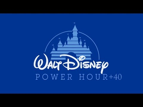 Disney Power Centurion (part 2/2)  [HD] (With Number Tracker)