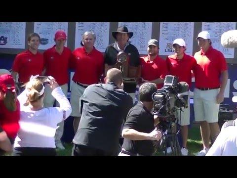 2016 SEC: Awards Presentation (1080 HD)