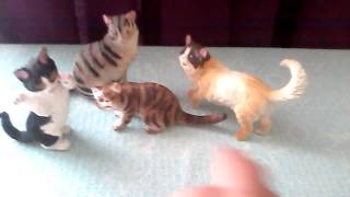 Коты воители Сила трёх 4 серия