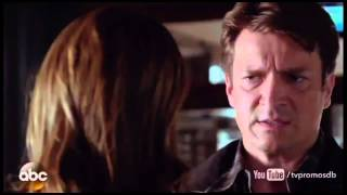 Касл / Castle (7 сезон, 6 серия) - Промо [HD]