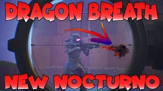 Dumb Scammer Has *NEW* Dragon Breath Noc!! (Scammer Gets Scammed) Fortnite Save The World