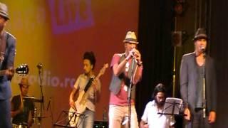 Orchestraccia alla Renella al VIA Asiago Live