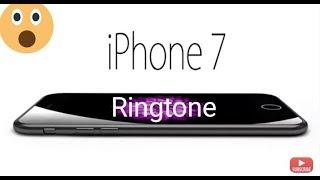 Iphone 7 ringtone download ...