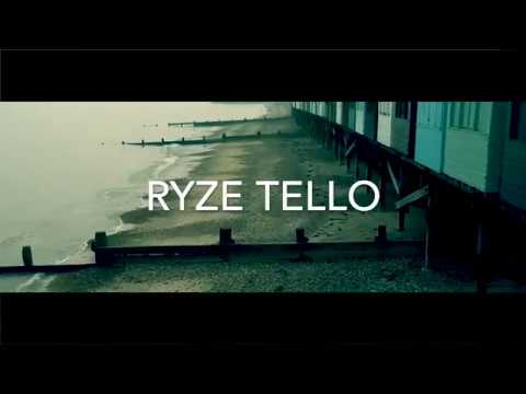 DJI Ryze Tello Drone - Can it capture Cinematic footage? How To