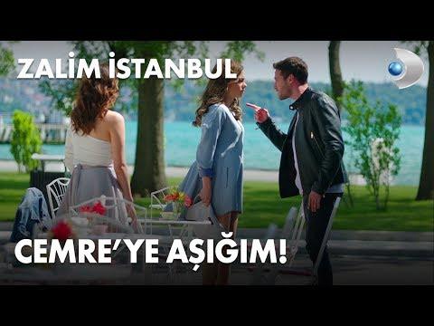 Cemre'ye Köpek Gibi Aşığım! - Zalim İstanbul 37. Bölüm