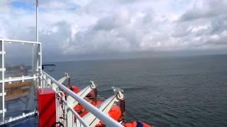 Cherbourg   Rosslare Irish Ferries