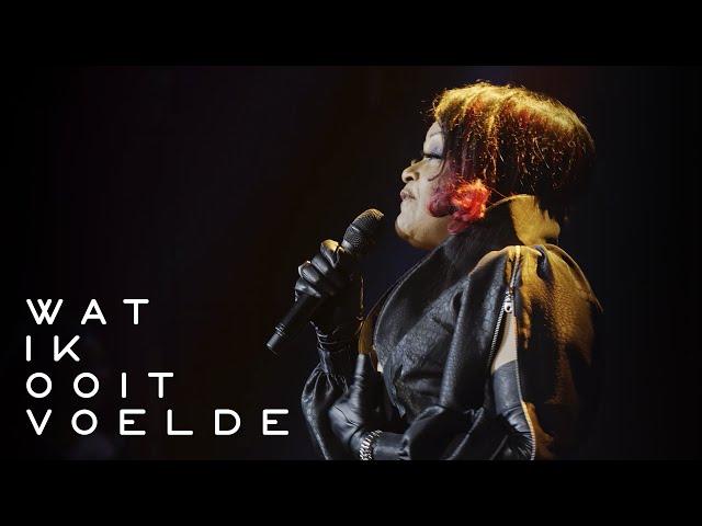 Ruth Jacott - Wat Ik Ooit Voelde (Official)
