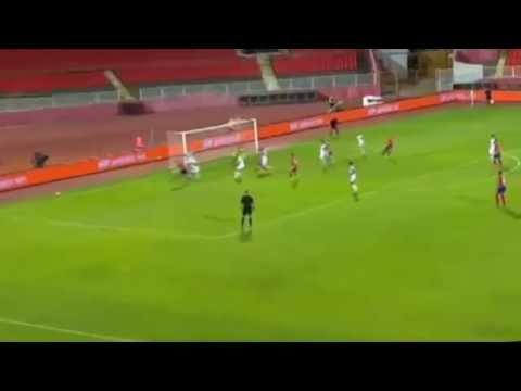 Лучшие моменты матча Сербия-Армения(04.09.2015)