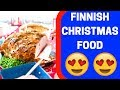 - Finnish Food:  Finnish Christmas Foods Everyone Has to Try!