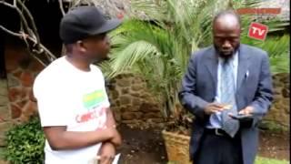 Chinoz Wevanhu Live : Chinotimba Birthday Interview