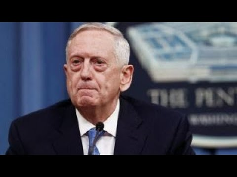 Sec. Mattis: If North Korea fires at the US, it's 'game on'